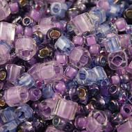 TOHO Kawaii&shy- Purple/Green Mix (10g)
